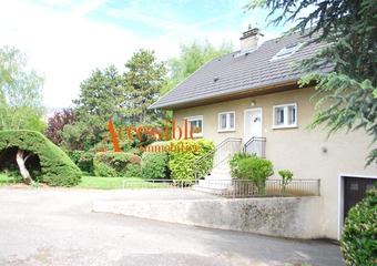Vente Maison 7 pièces 141m² La Ravoire (73490) - photo