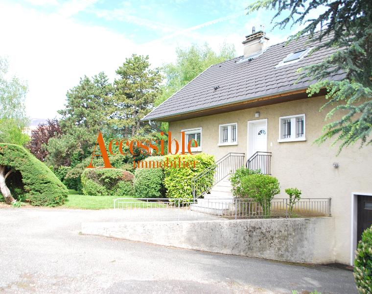 Vente Maison 7 pièces 141m² LA RAVOIRE - photo