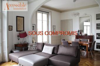 Vente Appartement 5 pièces 122m² Aix-les-Bains (73100) - Photo 1