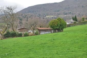 Vente Terrain La Motte-Servolex (73290) - photo