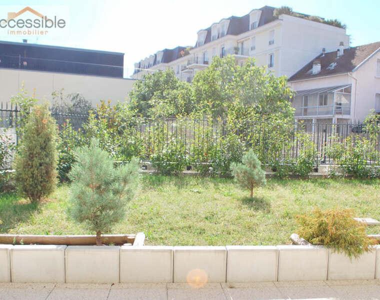 Vente Appartement 4 pièces 121m² AIX LES BAINS - photo