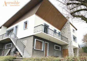 Vente Maison 5 pièces 177m² CHAMBERY - Photo 1