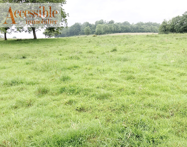 Vente Terrain 1 409m² Mognard (73410) - photo