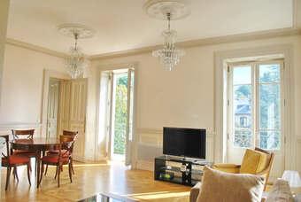 Vente Appartement 3 pièces 79m² Aix-les-Bains (73100) - Photo 1