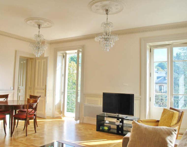 Vente Appartement 3 pièces 79m² Aix-les-Bains (73100) - photo