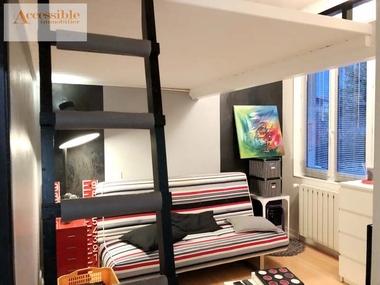 Vente Appartement 2 pièces 28m² Brison-Saint-Innocent (73100) - photo