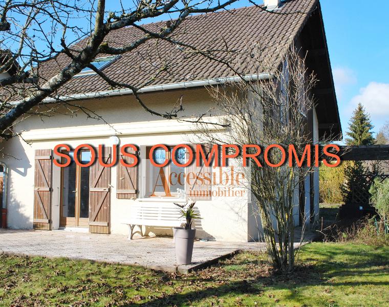 Vente Maison 5 pièces 95m² AIX LES BAINS - photo