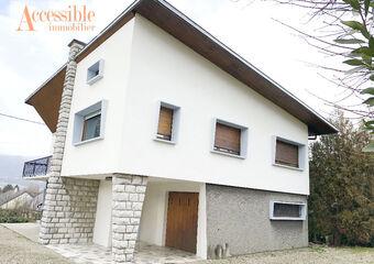Vente Maison 5 pièces 177m² Chambéry (73000) - Photo 1
