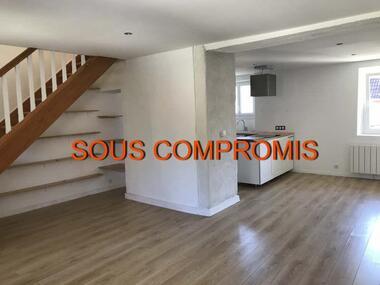 Vente Appartement 3 pièces 74m² Aix-les-Bains (73100) - photo
