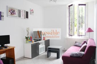 Vente Appartement 2 pièces 49m² Brison-Saint-Innocent (73100) - photo