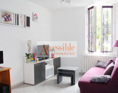 Vente Appartement 2 pièces 49m² Brison-Saint-Innocent (73100) - photo