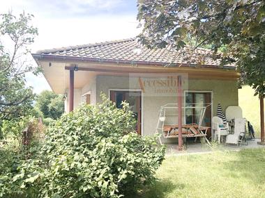 Vente Maison 4 pièces 90m² Drumettaz-Clarafond (73420) - photo