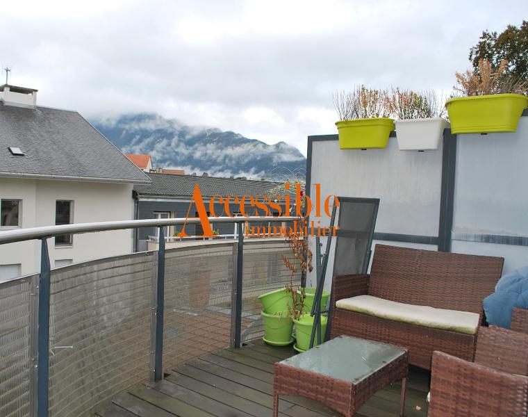 Vente Appartement 2 pièces 49m² AIX LES BAINS - photo