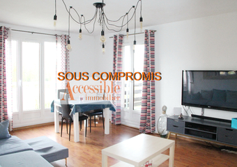 Vente Appartement 4 pièces 81m² AIX LES BAINS - Photo 1
