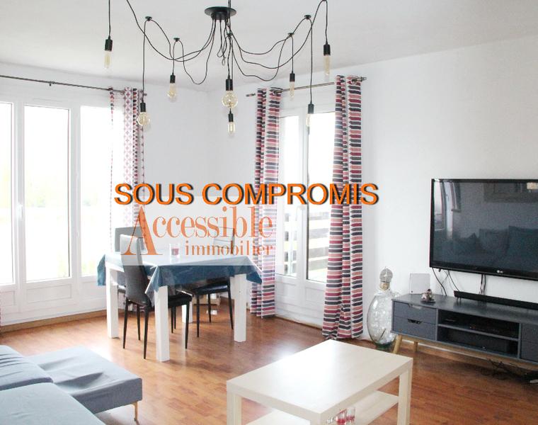 Vente Appartement 4 pièces 81m² AIX LES BAINS - photo