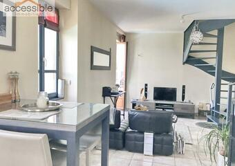 Vente Appartement 2 pièces 73m² Tresserve (73100) - photo
