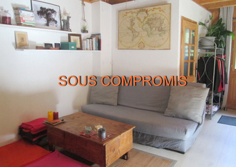 Vente Appartement 2 pièces 37m² SAMOENS - Photo 1