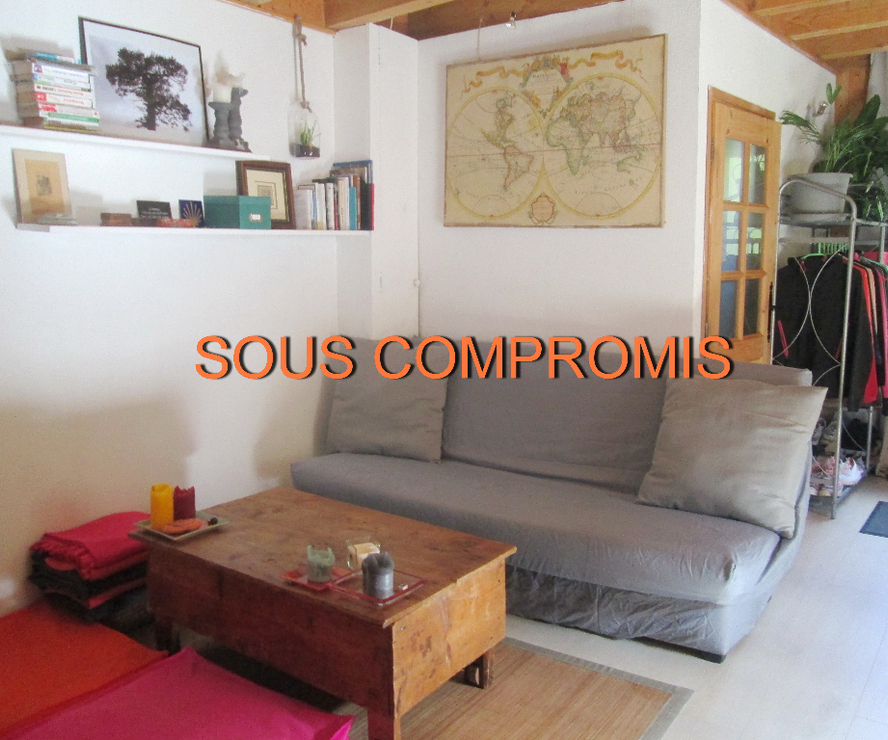 Vente Appartement 2 pièces 37m² SAMOENS - photo