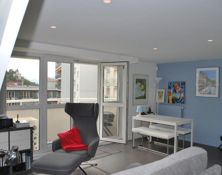 Vente Appartement 2 pièces 37m² AIX LES BAINS - photo