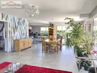 Vente Maison 7 pièces 235m² Tresserve (73100) - photo