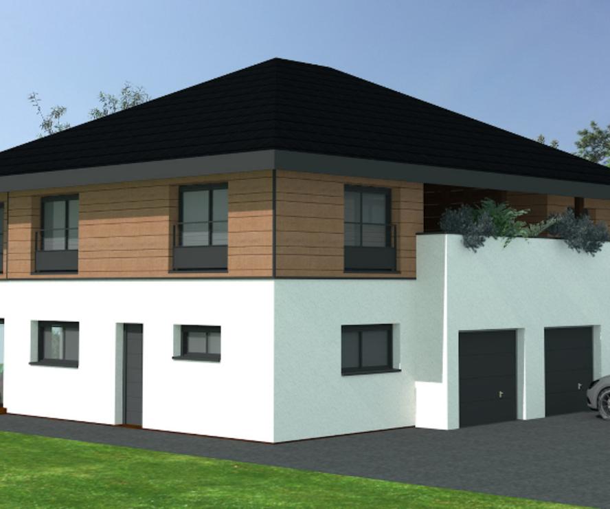 Vente Maison 5 pièces 115m² AIX LES BAINS - photo