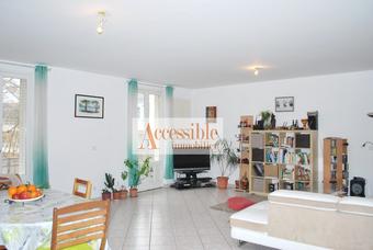 Vente Appartement 3 pièces 88m² Aix-les-Bains (73100) - photo