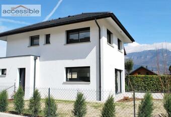 Vente Maison 4 pièces 93m² La Motte-Servolex (73290) - photo