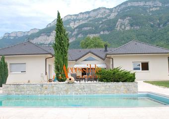 Vente Maison 8 pièces 262m² Méry (73420) - Photo 1