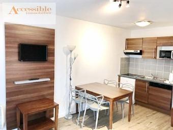 Vente Appartement 3 pièces 47m² Aix-les-Bains (73100) - Photo 1