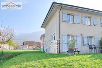Vente Maison 5 pièces 93m² Aix-les-Bains (73100) - photo