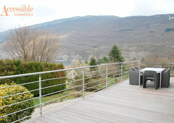 Vente Maison 5 pièces 150m² Brison-Saint-Innocent (73100) - photo