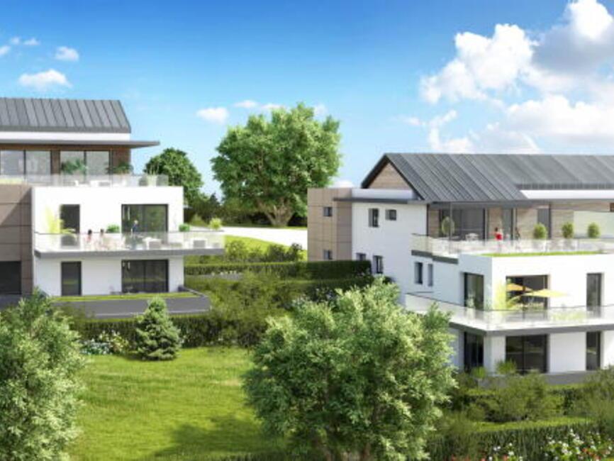vente appartement 5 pi ces aix les bains 73100 246681. Black Bedroom Furniture Sets. Home Design Ideas