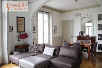 Vente Appartement 5 pièces 122m² Aix-les-Bains (73100) - photo