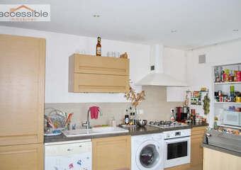 Vente Appartement 3 pièces 55m² AIX LES BAINS - photo 2