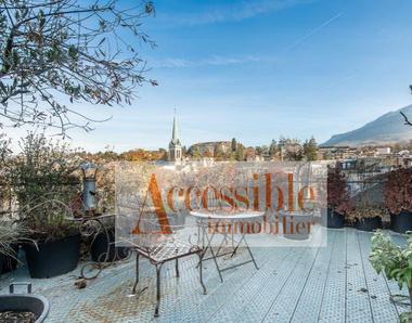 Vente Appartement 9 pièces 238m² Aix-les-Bains (73100) - photo