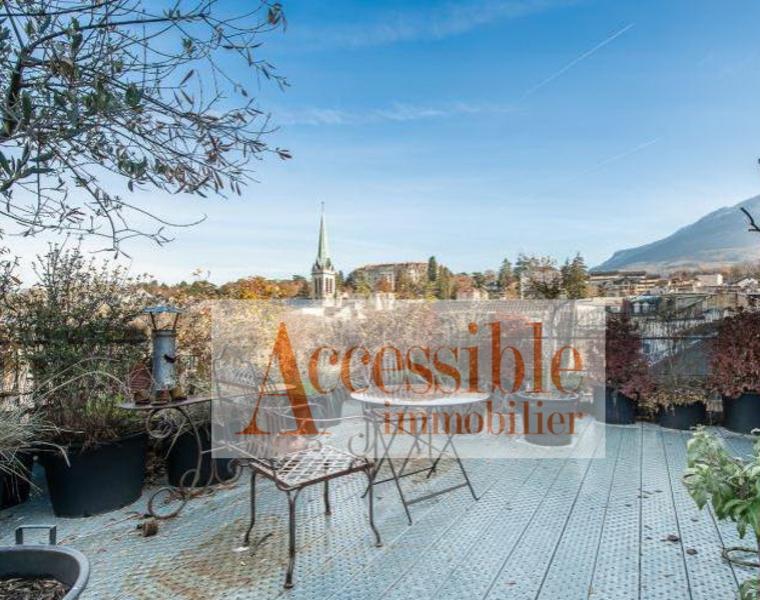 Vente Appartement 9 pièces 239m² AIX LES BAINS - photo