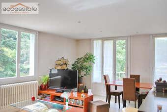 Vente Appartement 3 pièces 55m² Aix-les-Bains (73100) - Photo 1