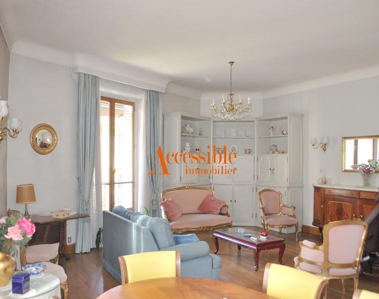 Vente Appartement 4 pièces 105m² AIX LES BAINS - photo