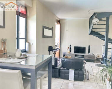 Vente Appartement 2 pièces 51m² Tresserve (73100) - photo
