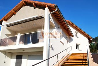 Vente Maison 7 pièces 170m² Aix-les-Bains (73100) - photo