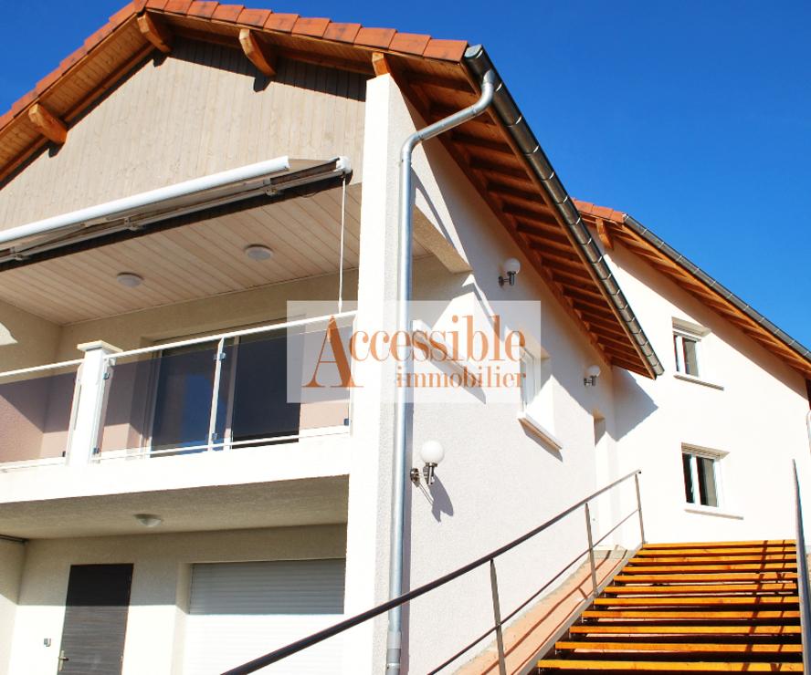 Vente Maison 7 pièces 170m² AIX LES BAINS - photo