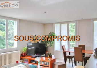 Vente Appartement 3 pièces 55m² AIX LES BAINS - Photo 1