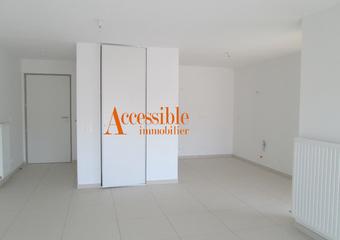 Vente Appartement 3 pièces 67m² AIX LES BAINS - photo 2