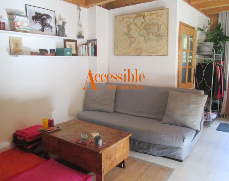 Vente Appartement 2 pièces 37m² SAMOENS - photo