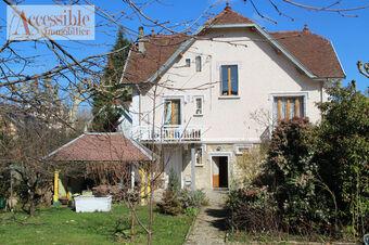 Vente Maison 10 pièces 220m² Aix-les-Bains (73100) - photo