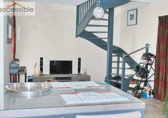 Vente Appartement 2 pièces 73m² Tresserve (73100) - Photo 1