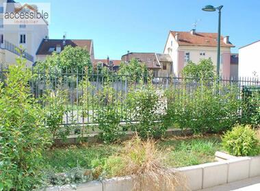 Vente Appartement 3 pièces 69m² Aix-les-Bains (73100) - photo
