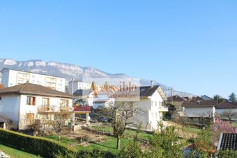Vente Appartement 3 pièces 57m² Aix-les-Bains (73100) - photo