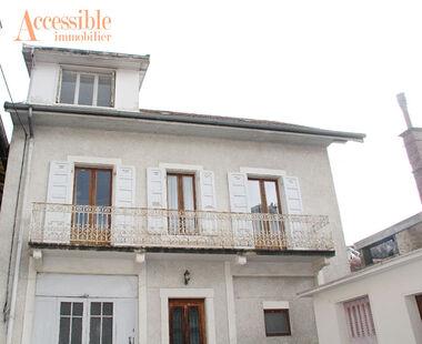 Vente Maison 13 pièces 250m² Aix-les-Bains (73100) - photo
