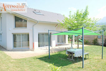 Vente Maison 6 pièces 140m² Grésy-sur-Aix (73100) - Photo 1